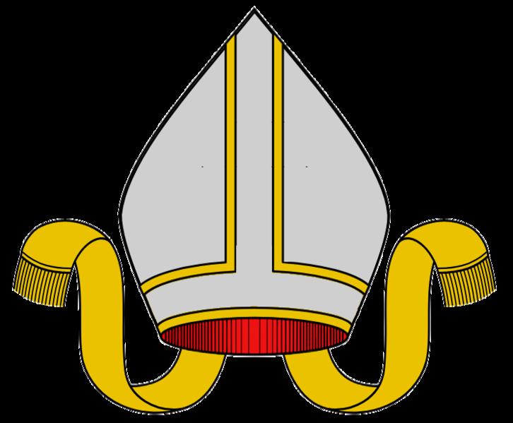 Ignatius Ayau Kaigama - coat of arm