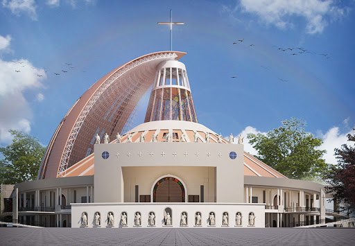 Abuja Catholic Archdiocese-Cathedral