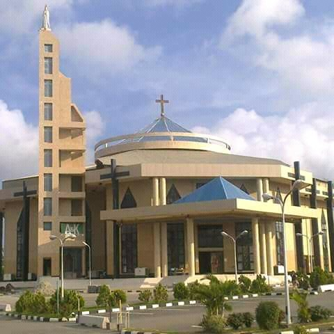 Abuja Catholic Archdiocese-Pro-Cathedral